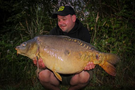Famous Photographys | UK Carp & Coarse Fishing