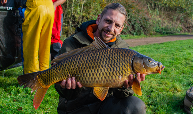 Lake News | Carp France at Jonchery with Angling Lines