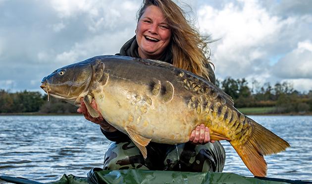 UK Carp & Coarse Fishing | Fishy Tales & Storys