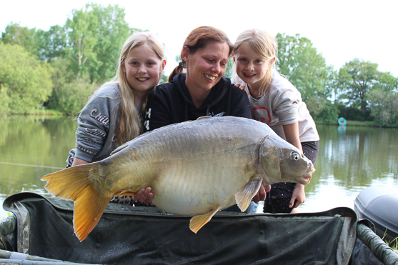 Lac de Viennay - Alberts Lake | The Carp Specialist