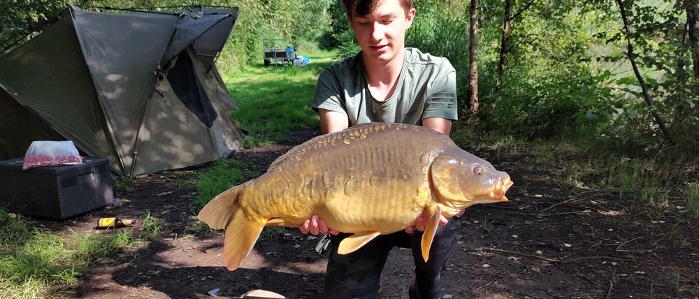 How to catch carp in the autumn: tips and tactics